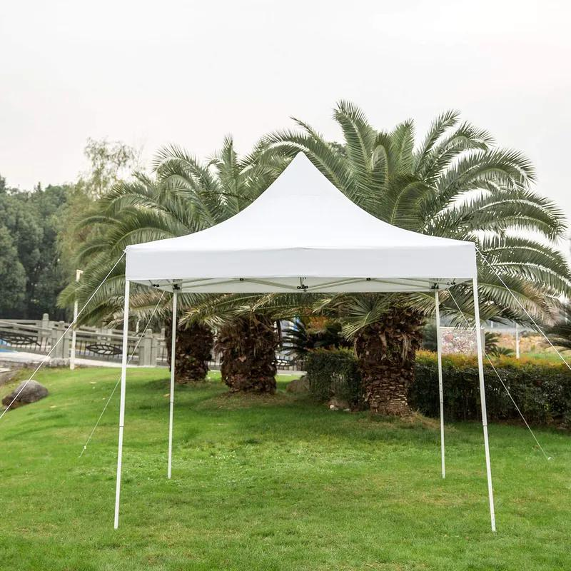 Тент палатка беседка Kinbor pop up 3 х 3 метра
