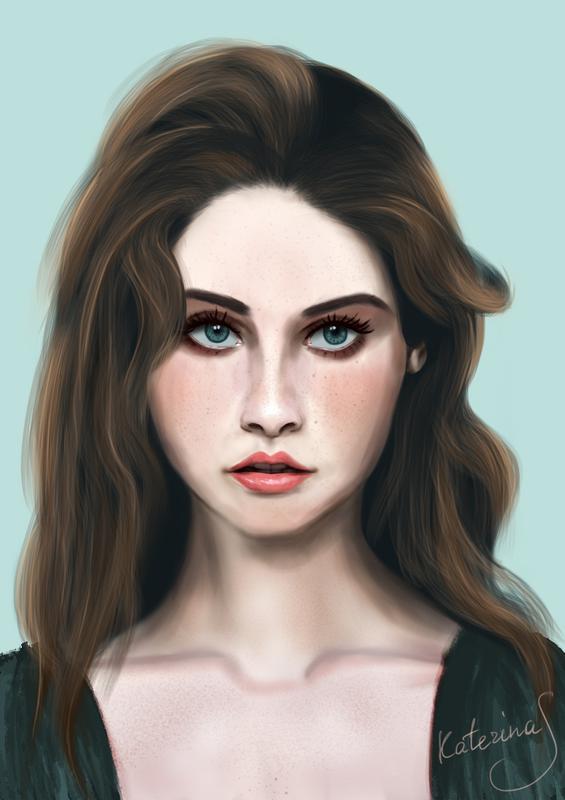 Нарисую портрет или иллюстрацию - Фото 5