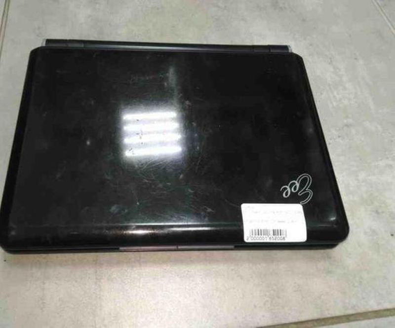 Ноутбук Asus Eee PC 901 (Intel Atom N270 1.6GHz/RAM 1Gb/HDD 20Gb)