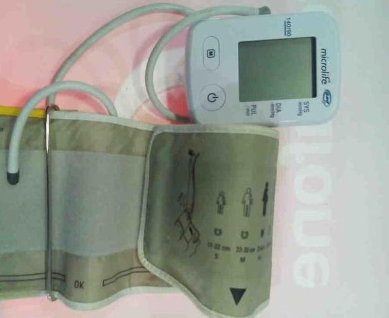 Тонометр автоматический Microlife BP A2 Classic - Фото 2