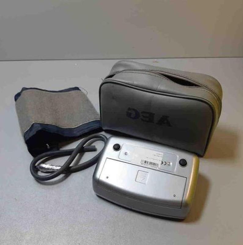 Автоматический тонометр AEG BMG 4907 - Фото 2