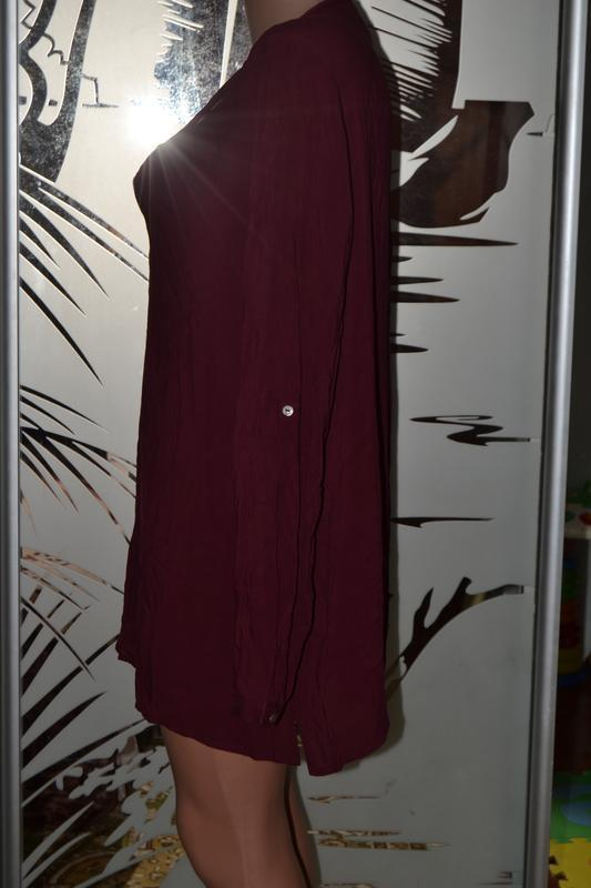 Блузка вискоза 100% - Фото 2