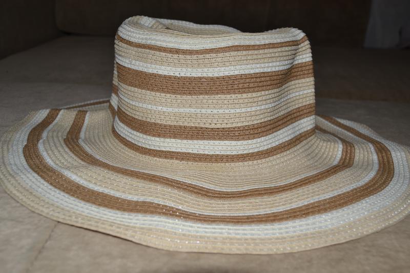 Шляпа - Фото 2