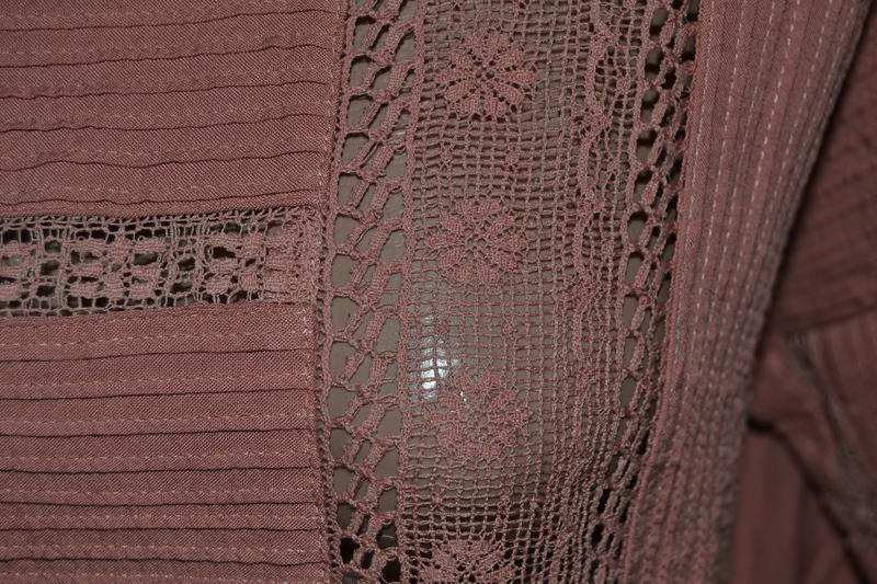 Блузка 100%вискоза - Фото 3