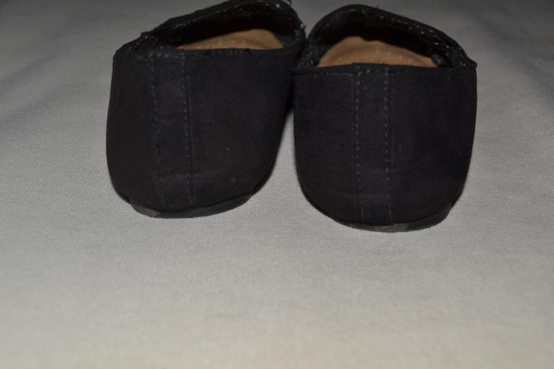 Большой выбор обуви разных размеров и фасонов балетки - Фото 3