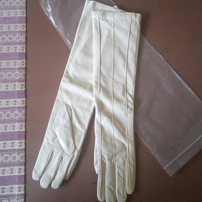 Супер перчатки