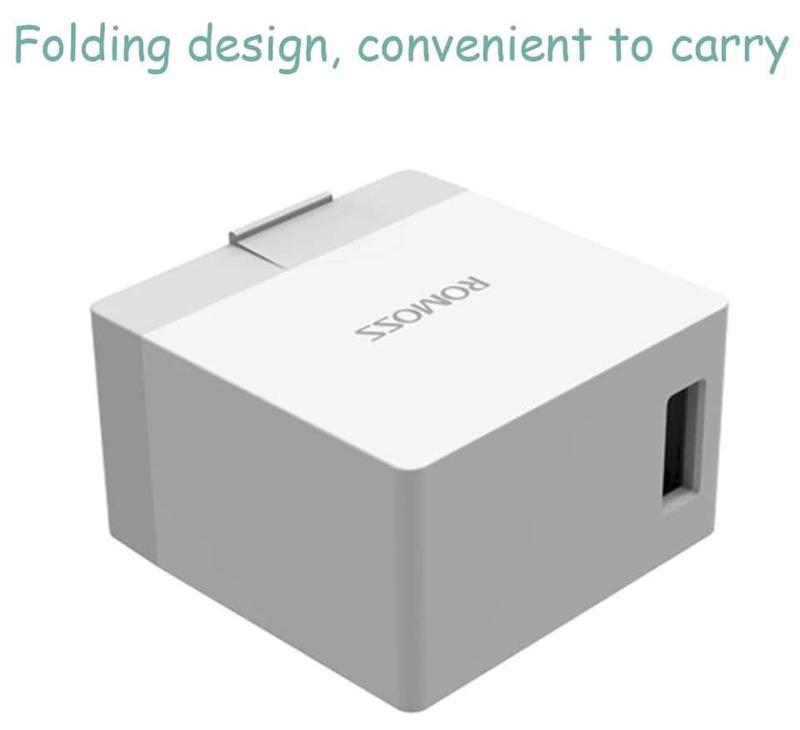 Зарядный Адаптер от Сети - Зарядное Устройство 1 Порт 2.1А