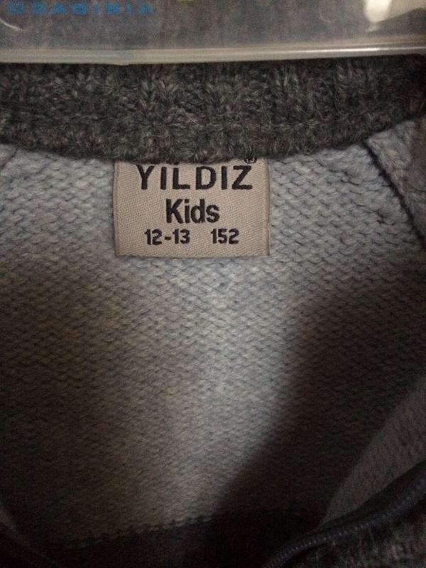 Тёплая кофта, кардиган, свитер - Фото 2