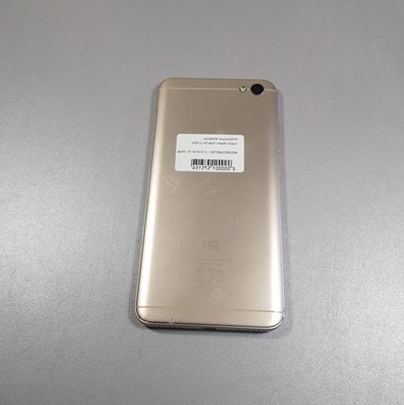 Смартфон Xiaomi Redmi Note 5A 2/16Gb - Фото 2