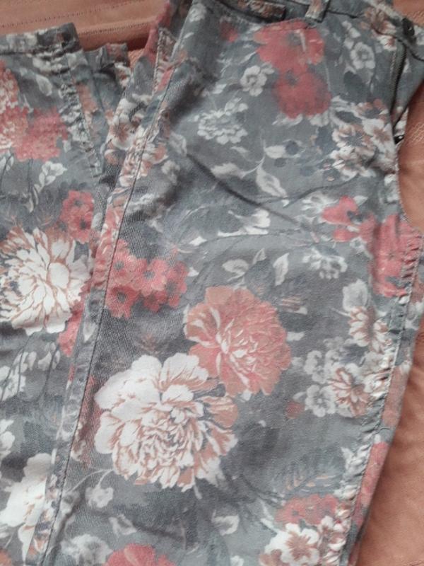 Весенние джинсики 28 размер vero moda - Фото 2