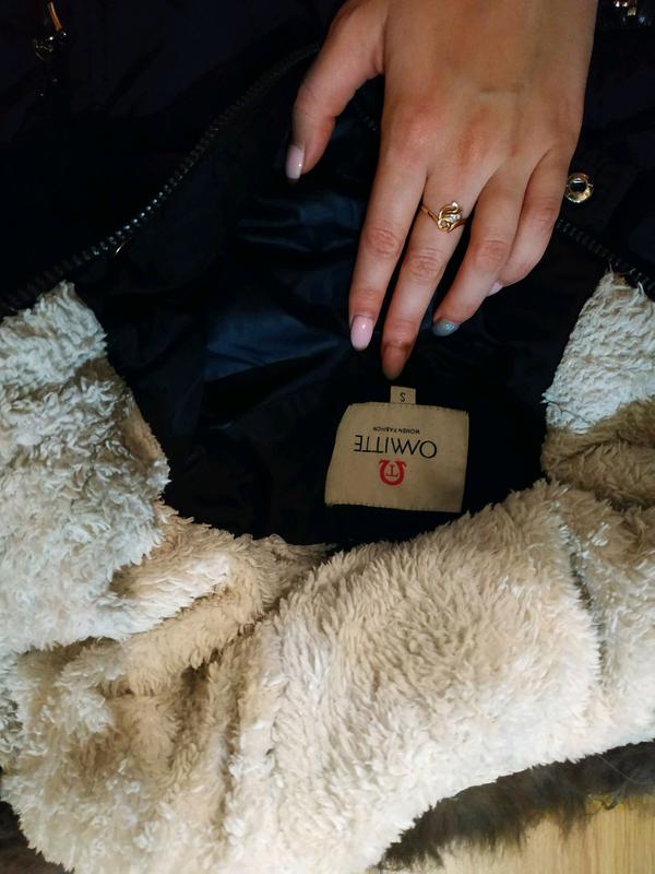 Женское зимнее пальто - Фото 3