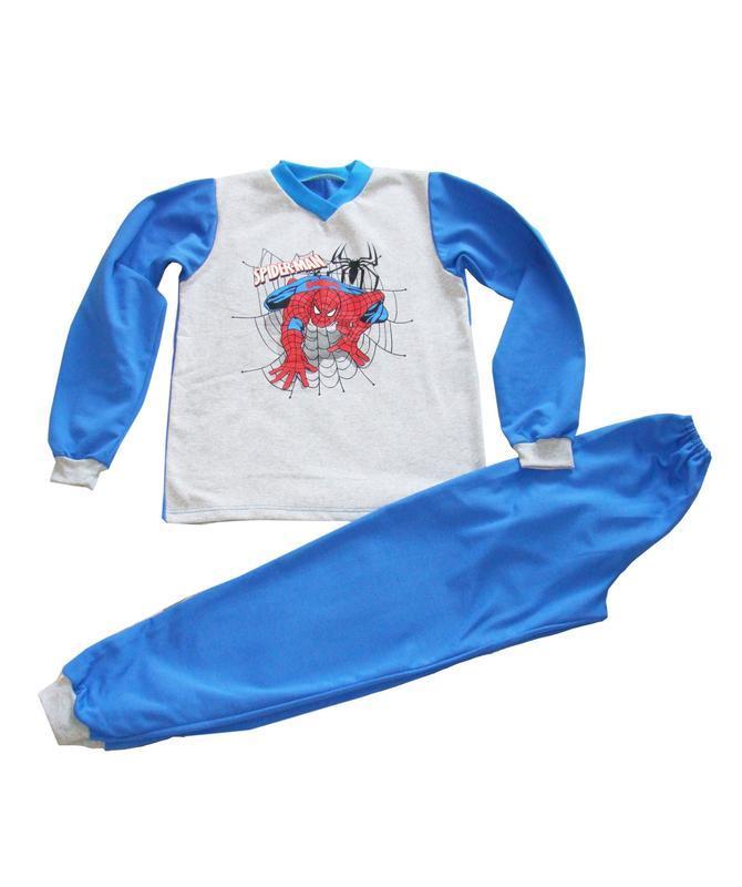 Пижамы байковые для мальчиков.