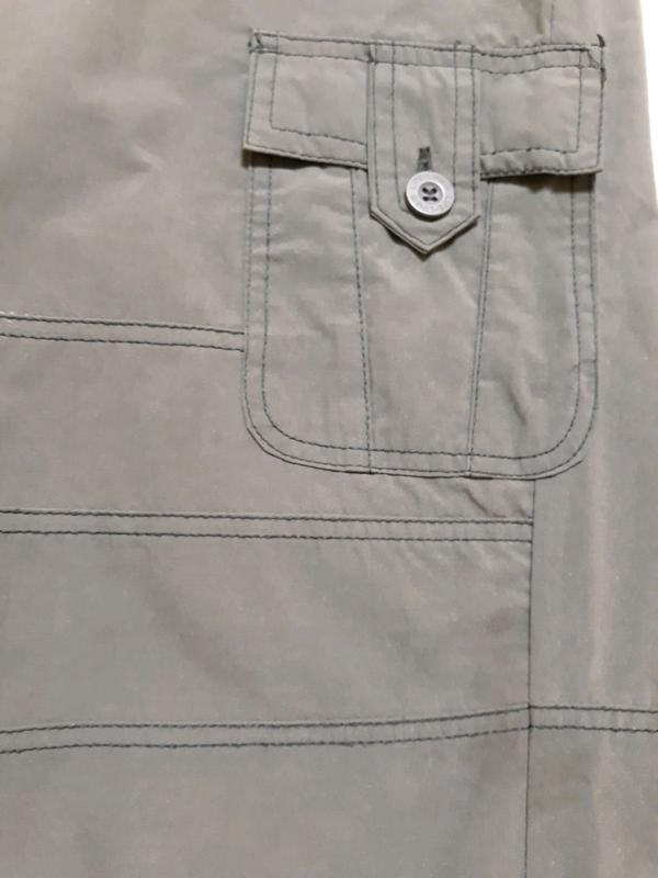 Карго  шорты  мужские⚜ - Фото 18