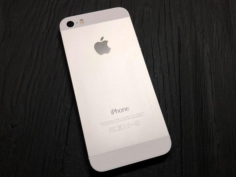 IPhone 5S 16gb Neverlock; Гарантия 6,6s,7,Plus,8,8 Plus,X,XS,S...