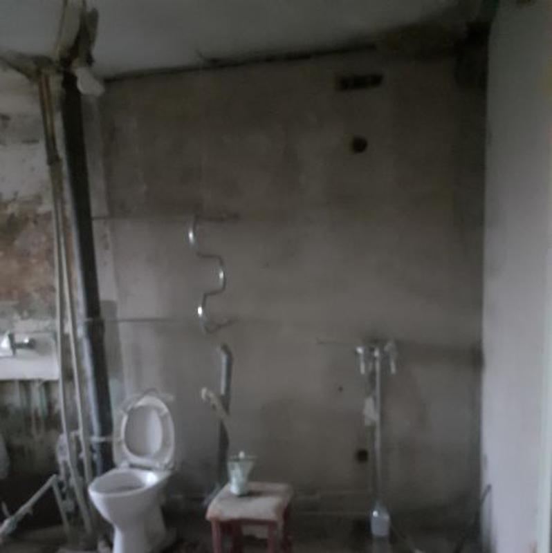 Аккуратный демонтаж стен, полов, плитки, штукатурки и т.д. - Фото 4