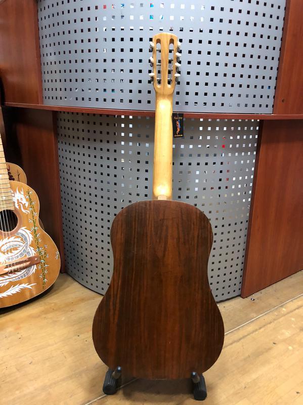 (3103) Гитара 3\4 Ленинградка для Ребенка - Фото 3