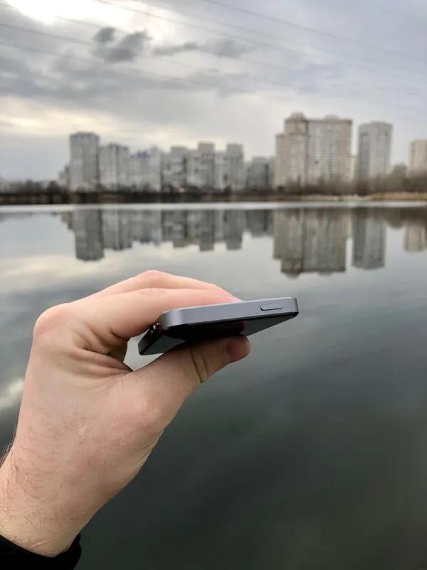IPhone 5S 16Gb Space Gray Neverlock Оригинал Гарантия Наложка - Фото 5