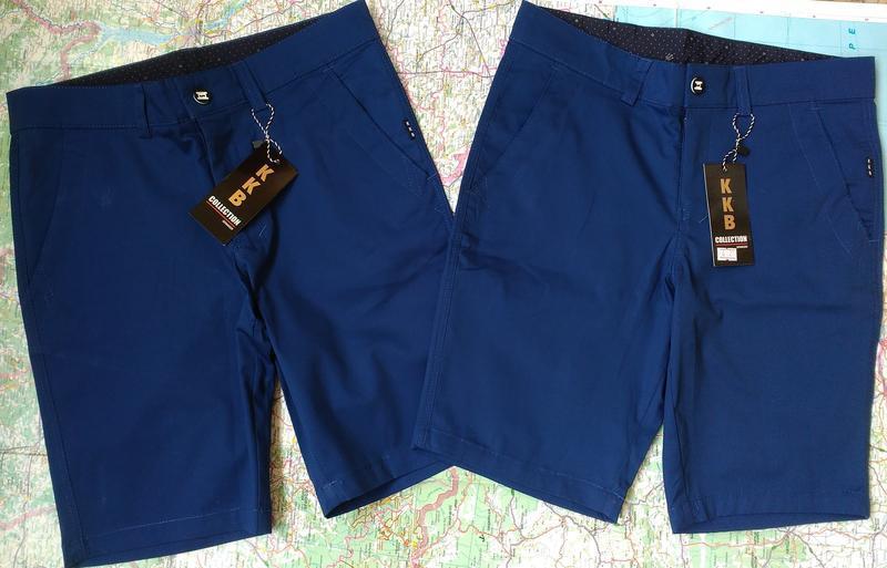 Распродажа! мужские бриджи, шорты 28,29,31 турция - Фото 2