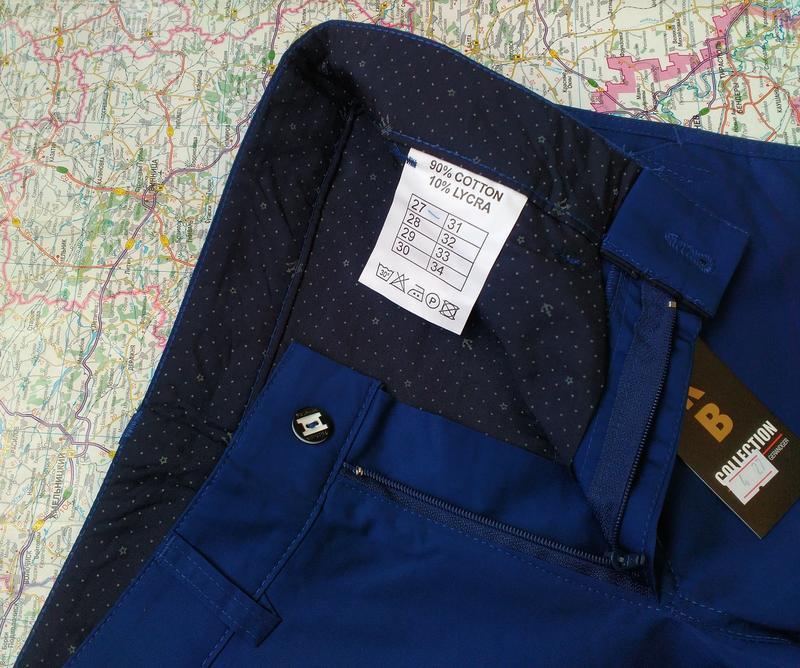 Распродажа! мужские бриджи, шорты 28,29,31 турция - Фото 5