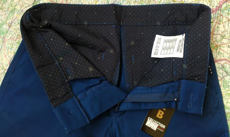 Распродажа! мужские бриджи, шорты 28,29,31 турция - Фото 6