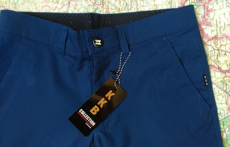 Распродажа! мужские бриджи, шорты 28,29,31 турция - Фото 7