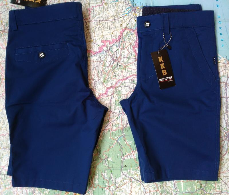 Распродажа! мужские бриджи, шорты 28,29,31 турция - Фото 8
