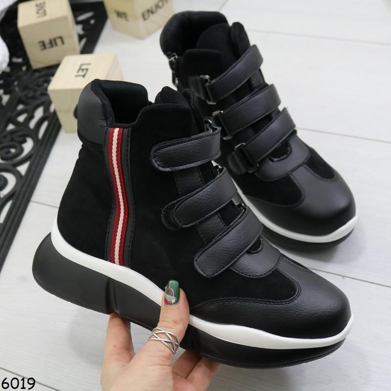 Ботиночки - Фото 2