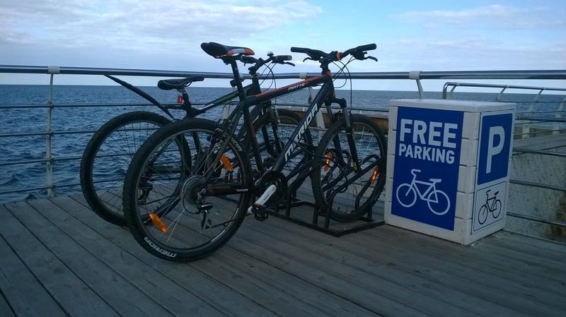 Велосипед Merida Matts 15V (Giant, Cannondale, Specialized)   Про - Фото 2