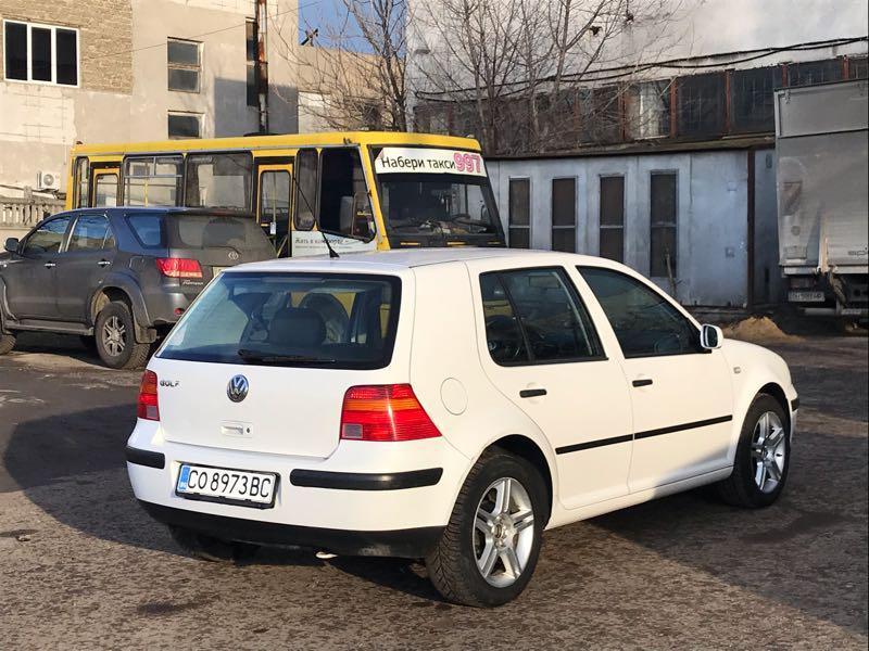 Volkswagen - Фото 12