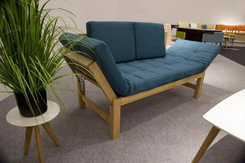 Кухонный трансформер диван