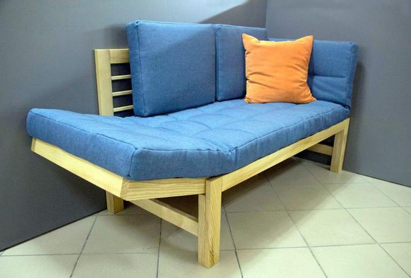 Кухонный трансформер диван - Фото 2