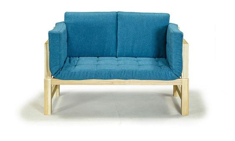 Кухонный трансформер диван - Фото 5