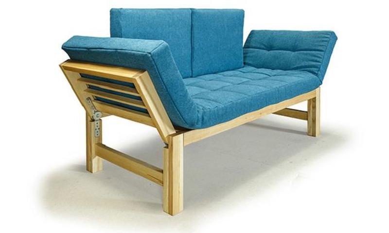Кухонный трансформер диван - Фото 7