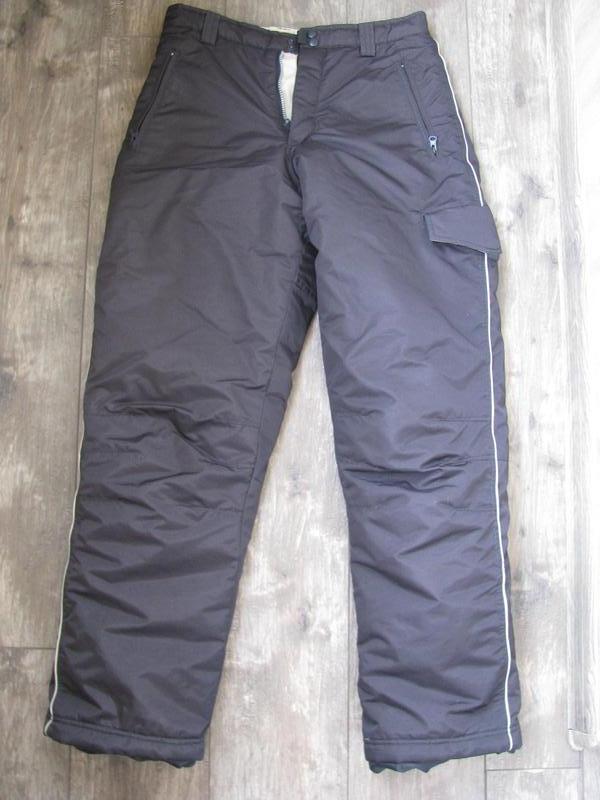 Лыжные штаны размер l-xl quit германия