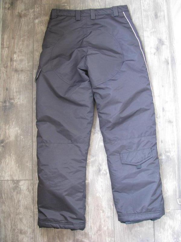 Лыжные штаны размер l-xl quit германия - Фото 2
