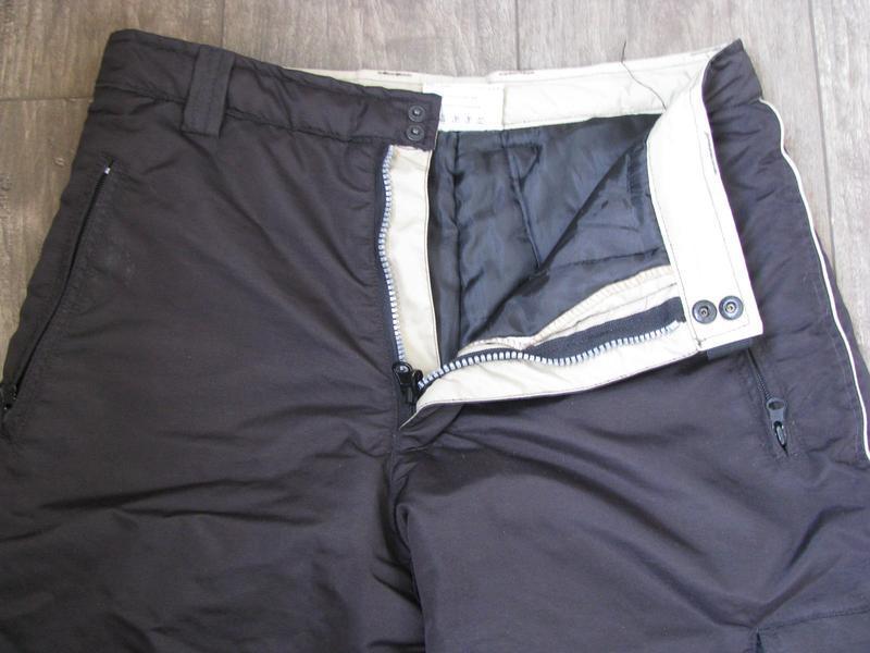 Лыжные штаны размер l-xl quit германия - Фото 4