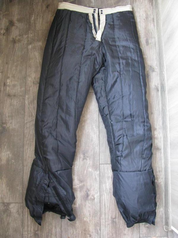 Лыжные штаны размер l-xl quit германия - Фото 5