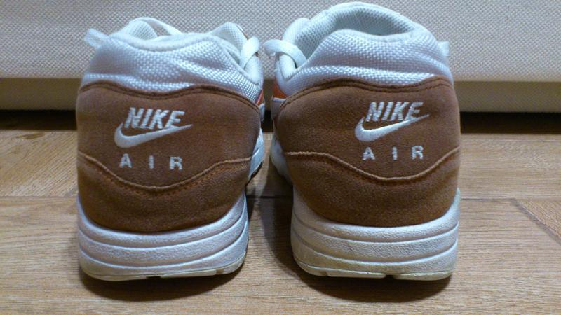 Кроссовки мужские nike air max 1 #308866-204 кросівки чоловічі... - Фото 5