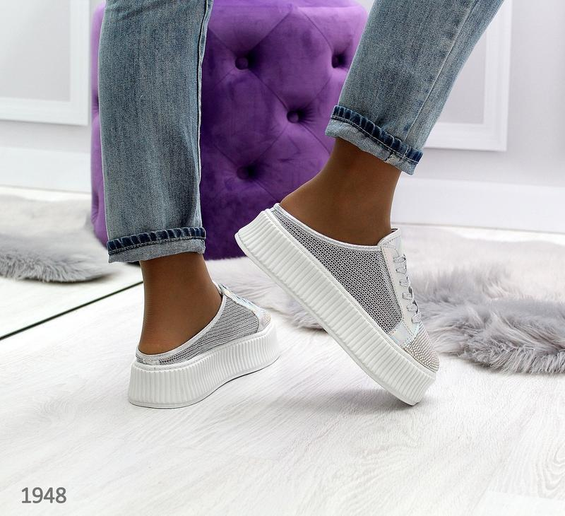 Стильные кросы - Фото 2