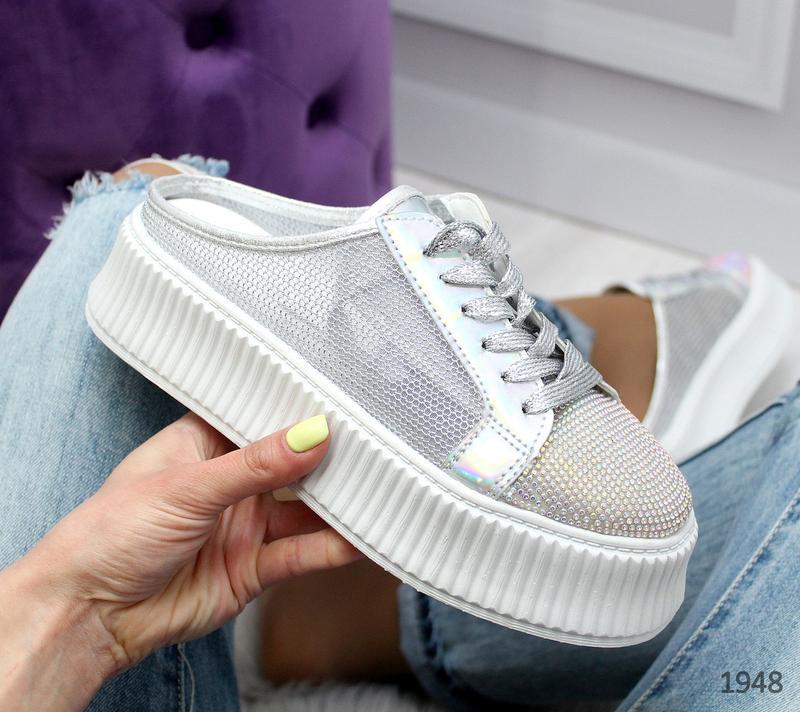 Стильные кросы - Фото 3
