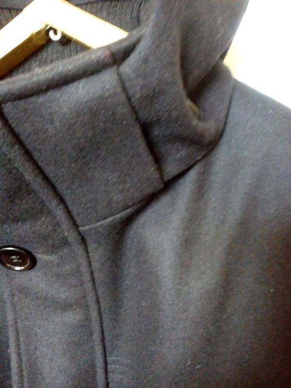 Мужское пальто весна/осень - Фото 5