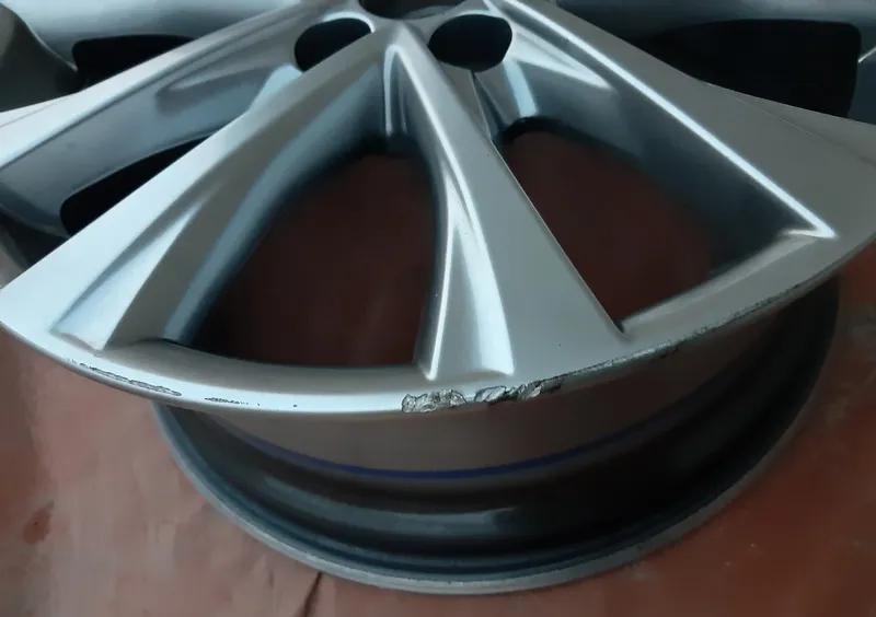 Toyota Rav4 Диск 4261A-42060 - Фото 4