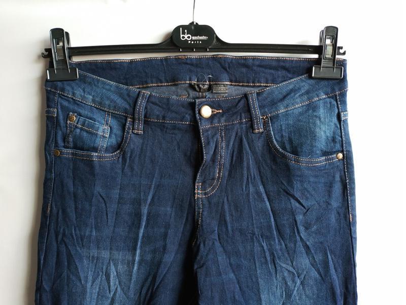 Женские джинсы клёш немецкого бренда esmara by lidl европа ори... - Фото 3
