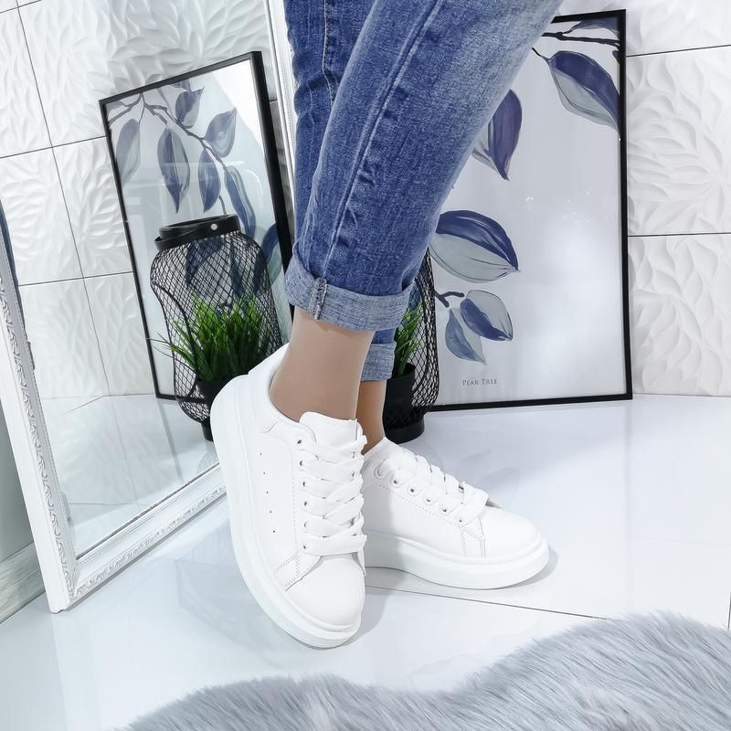 Стильные кроссовочки - Фото 2