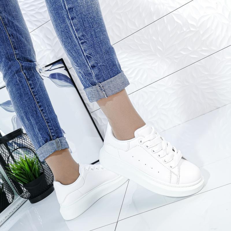 Стильные кроссовочки - Фото 3
