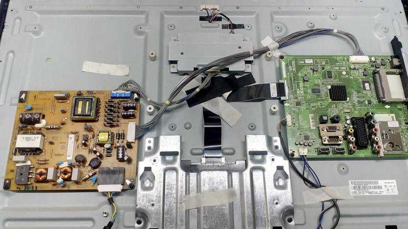 Ремонт телевизоров в Киеве - LED, LCD, плазма. Соломенский р-н - Фото 15