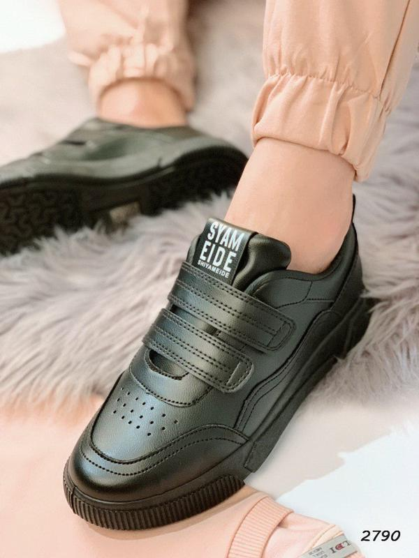 Стильные кросы хит - Фото 4