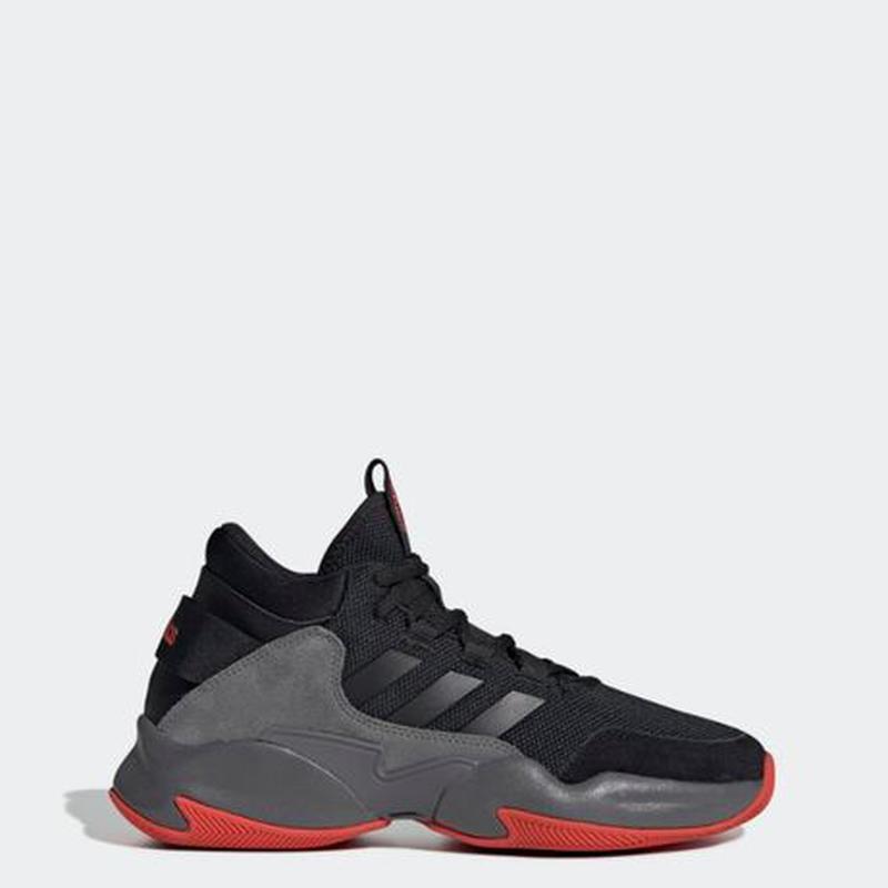 Оригинальные Мужские Кроссовки Adidas Streetcheck - Фото 5