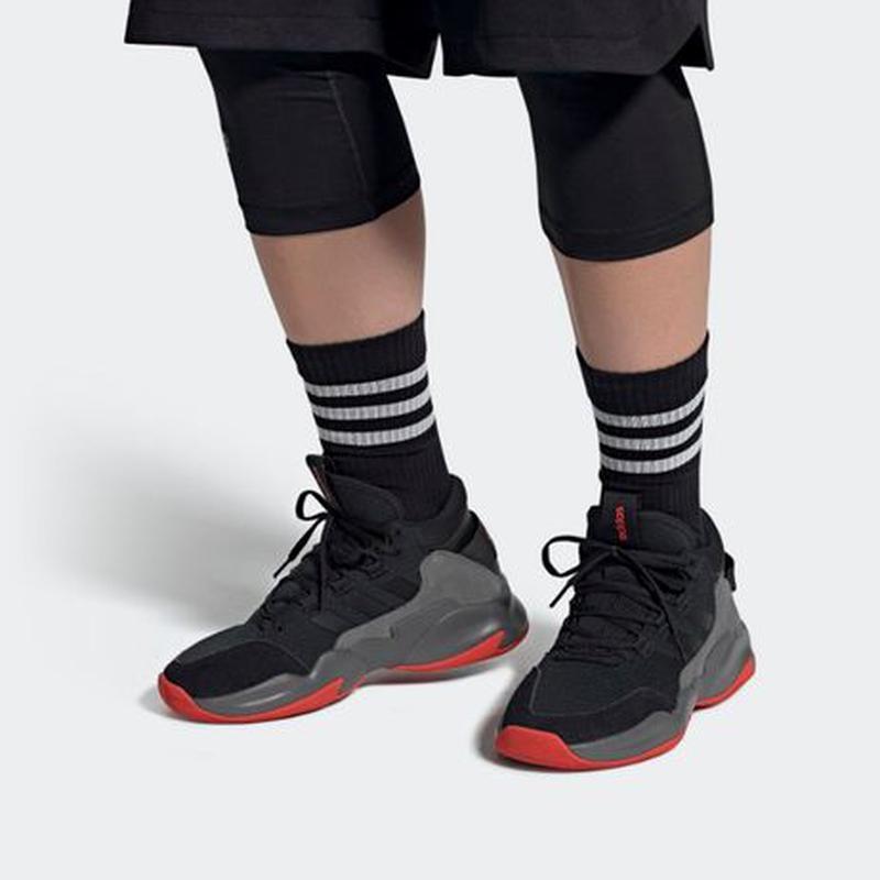 Оригинальные Мужские Кроссовки Adidas Streetcheck - Фото 8