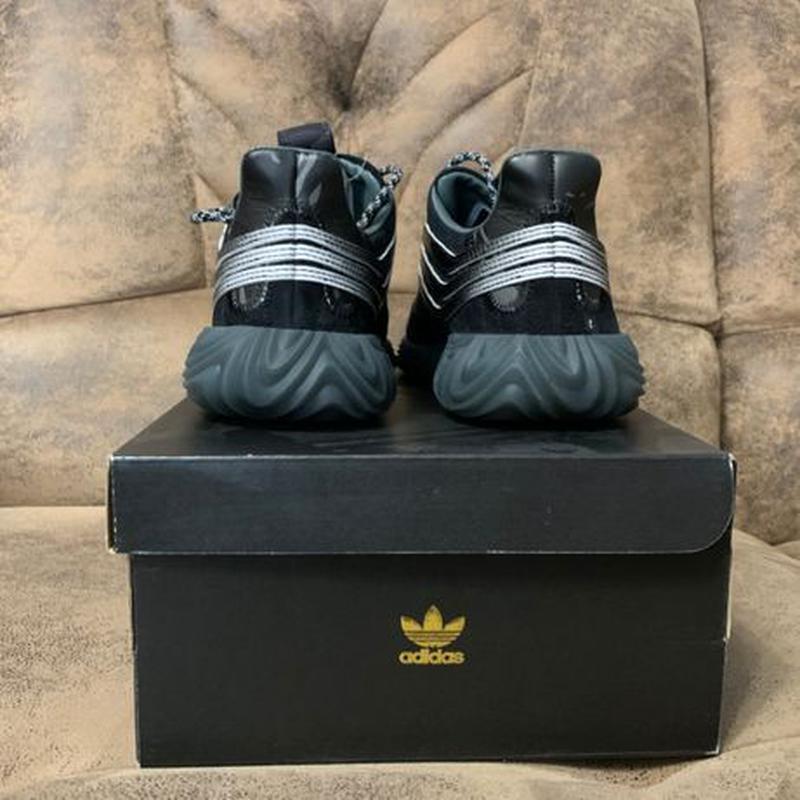 Оригинальные Мужские Кроссовки Adidas Sobakov - Фото 4